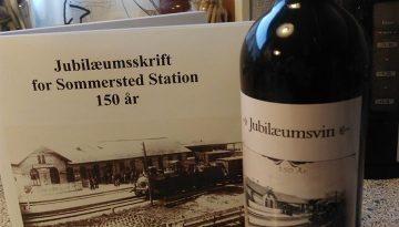 Årsskrift fra Sommersted Sogns Lokalhistorisk Forening