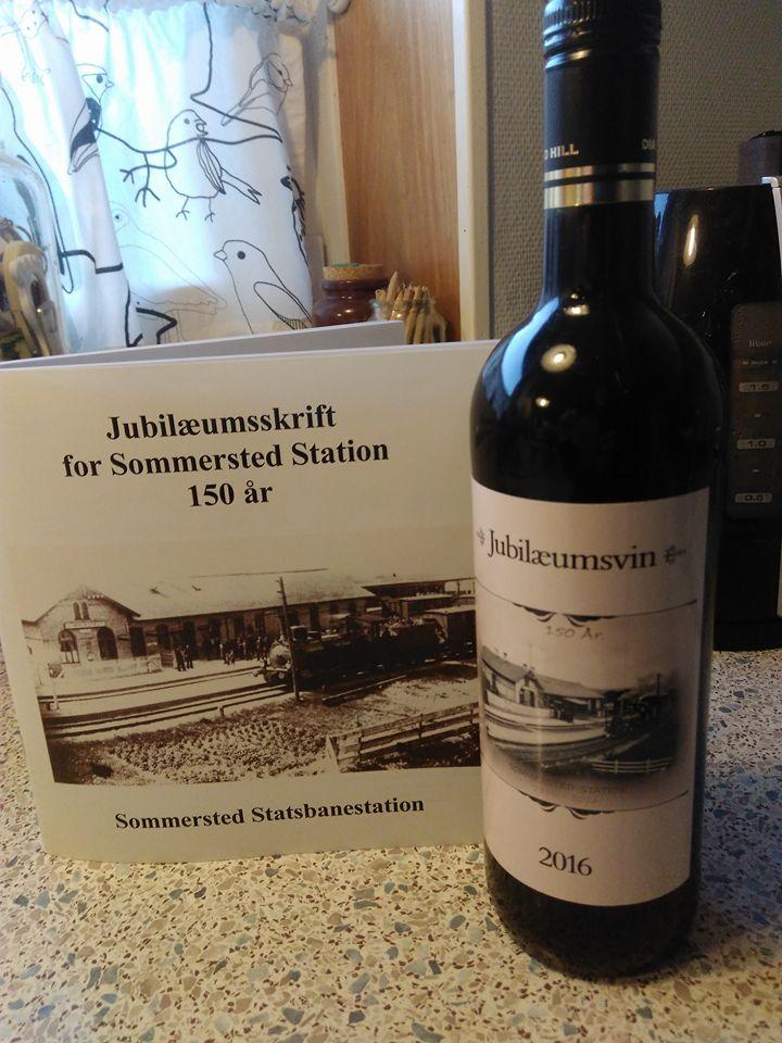 rsskrift og vin