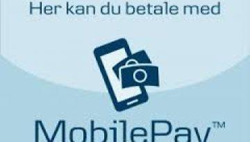 Borgerforeningen har fået mobilepay 60349470